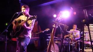 Josh Kumra 'Waiting For You' [HD] live 2012 Zoom Frankfurt