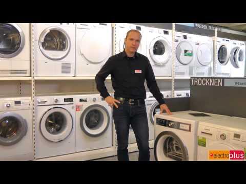 Trockner miele kondenstrockner test 2018 produkt vergleich video
