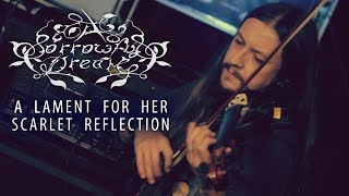 A Lament for Her Scarlet Reflection - A Sorrowful Dream no Metal Sul Fest