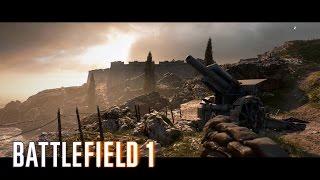 Battlefield 1 - Multiplayer: Operations - Iron Walls - Last Stand of Austro-Hungary