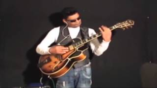 George Benson.Being With You By Errol Earl