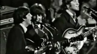 The Beatles - Nowhere Man subtitulado español