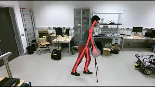 Crutches Test