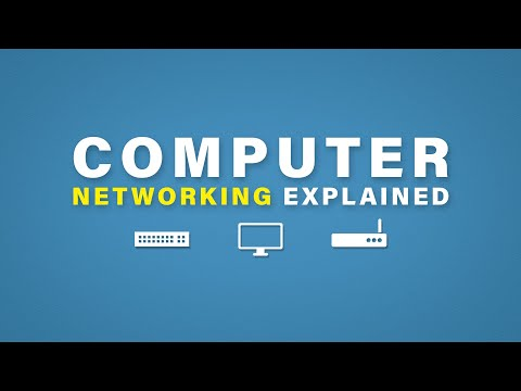 Computer Networking Explained | Cisco CCNA 200-301