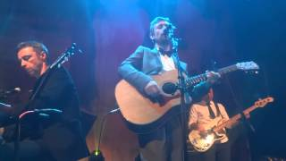 The Divine Comedy - Charmed Life (HD) Live In Paris 2016