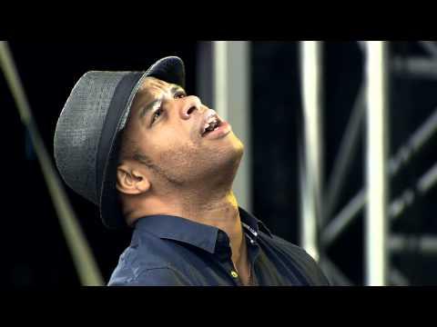 Roberto Fonseca - Live at Pori Jazz 2014