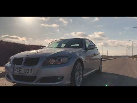 BMW 335D 2010 --FOR SALE-- Kaunas, Lithuania, Iphone Xs Max 4k 30fps