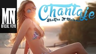 'Chantaje ' Shakira - Official Video - ft. Maluma