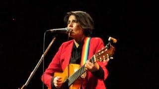Tanita Tikaram @ Blue Note Milano - Cathedral song - 2016-04-02