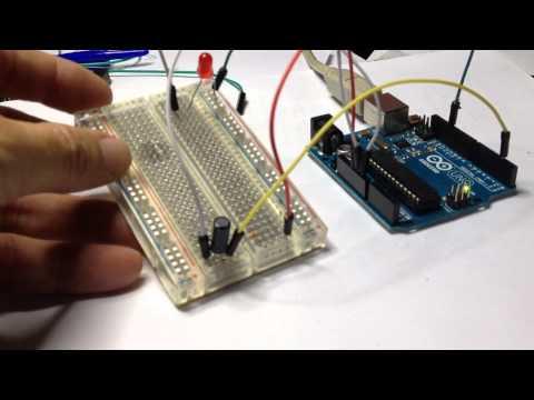 Tilt Switch o sensor de inclinacion