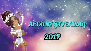 MSP FREE VIP ACCOUNT GIVEAWAY 2017