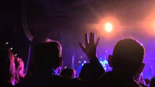 7eventh Time Down - Just Say Jesus - We Believe Tour NY 2014