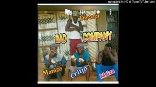 Bad Company - Welcome Manizo 2018/2019