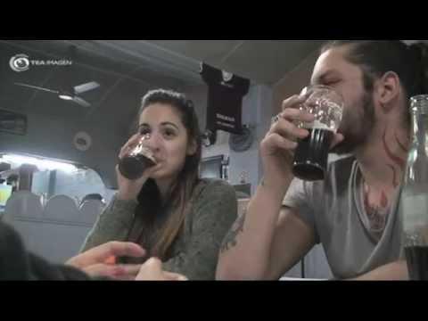 Ser codificado del alcohol en krymu