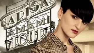 Arisa - Senza Ali + Testo HD