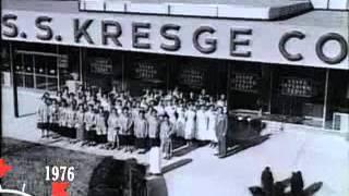 Kmart History