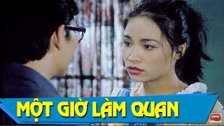 Phim Lẻ Việt Nam Hay Nhất   Một Giờ Làm Quan Full HD