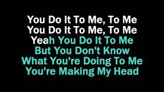 Fine Line Karaoke Mabel Ft Not3s