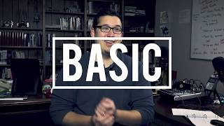 BASIC: The Stats