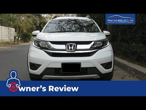 Honda BR-V | Owner's Review