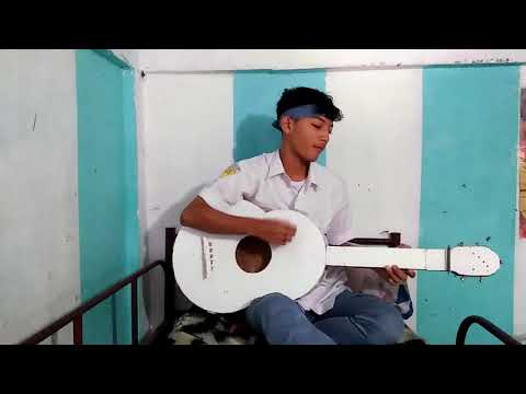 "Kangen band ""kehilangan mu berat bagiku"" by cover rahidul fatta"