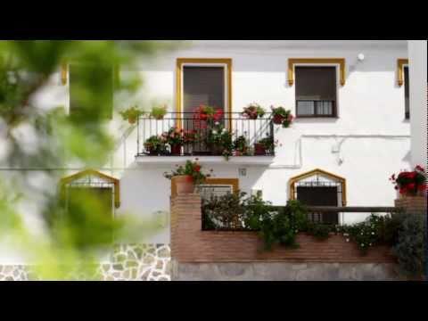 Pujerra HD: Comarca Serranía de Ronda. Provincia de Málaga y su Costa del Sol