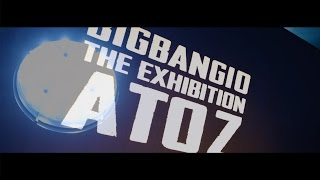 BIGBANG10 THE EXHIBITION -
