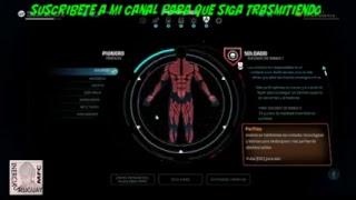 MASS EFFECT ANDROMEDA PC GAME POR INERCIAURUGUAY PC GAME  en vivo español