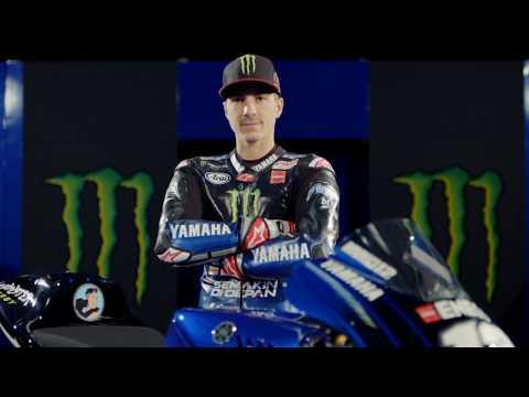 2019 Monster Energy Yamaha MotoGP YZR-M1 – MV12