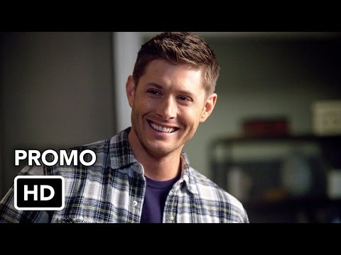 Supernatural 9.08 (Preview)