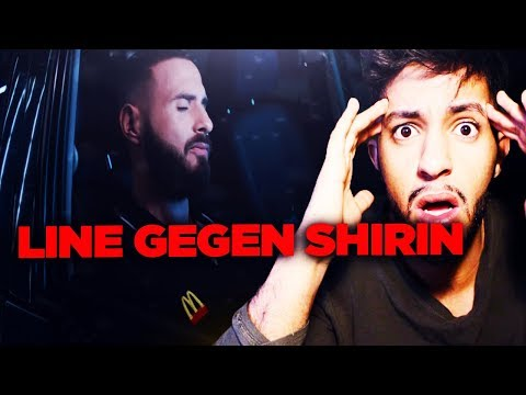 DISS Gegen SHIRIN DAVID ?! Shindy - Nautilus - Reaktion