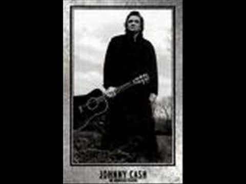 Johnny Cash The Streets Of Laredo Chords