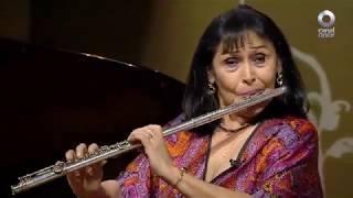Conversando con Cristina Pacheco - Elena Durán