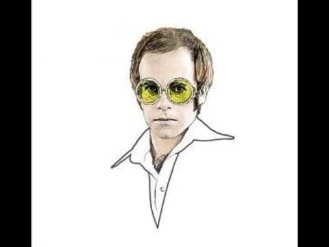 Elton John - Mellow (HQ)