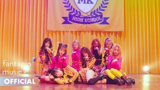 Weki Meki 위키미키   Picky Picky MV (Performance Ver.)