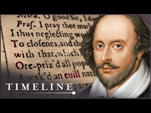 Download Cracking The Shakespeare Code: Part Two (Conspiracy Documentary) | Timeline HD Mp4 3GP Video and MP3