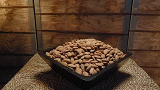 How Its Actually Made - Almonds