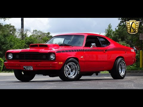 Video of '73 Duster - LCTV