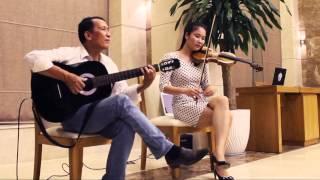 Guitar & Violin Vietnamese Duo
