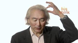 Michio Kaku: Could We Transport Our Consciousness Into Robots?   Big Think