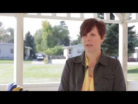 AHS Careers - Recreation Therapist