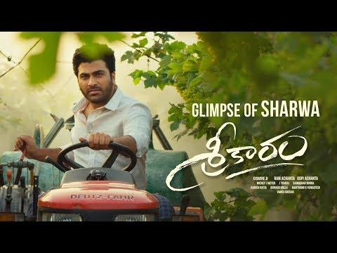 Glimpse of SHARWA - Sreekaram