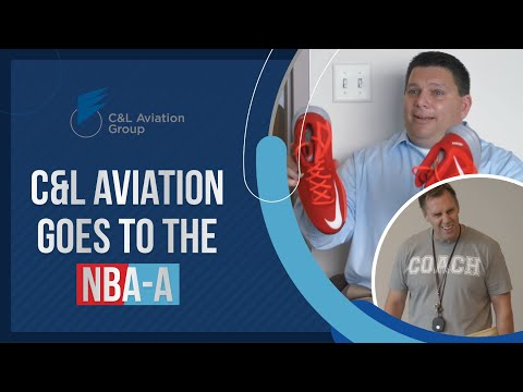 C&L Aviation goes to the NBA-A
