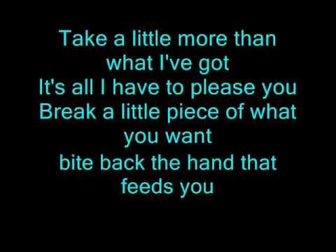 Música Bite Back