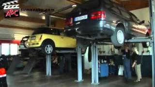preview picture of video 'Autowerkstatt Atterer Car-Service in Senden bei Neu-Ulm, Schwaben'