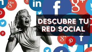 Cual red social es para ti? descubre que red social eres según tu personalidad con este divertido test! ↠↠ ¡No te olvides de suscribirte para no perderte ningún ...
