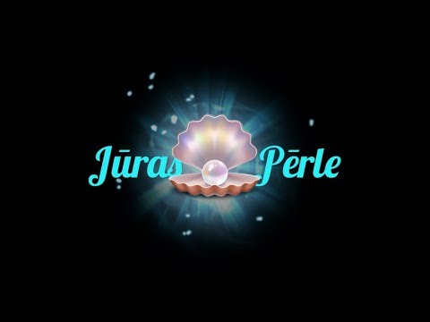 Juras Perle 2017, day 1