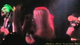 Doro - Above the Ashes (Live @ Nite Cap)