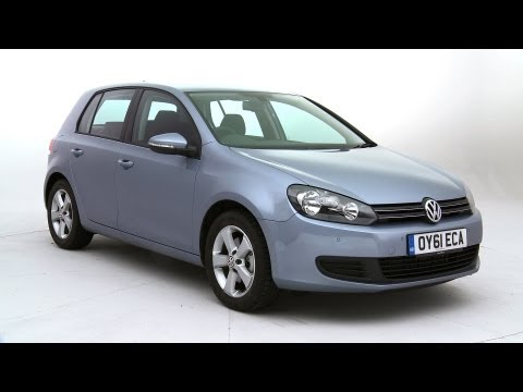 Volkswagen Golf Hatchback - What Car?