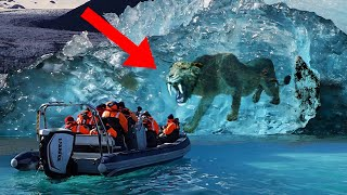 11 Most Amazing Discoveries From Siberia!